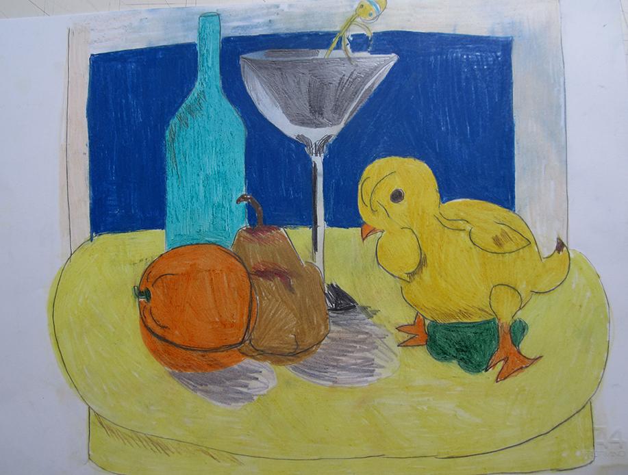 obras_Artistas_0001_Cocktail-con-pulcino-giallo-JPG