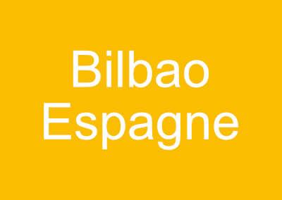 Le monde au singulier: Bilbao