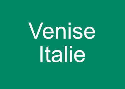 Le monde au singulier : Venise