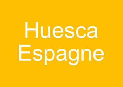 Le monde au singulier: Huesca